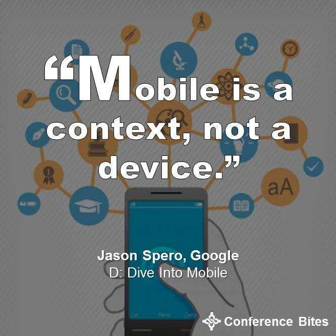 Jason Spero - Dive Into Mobile