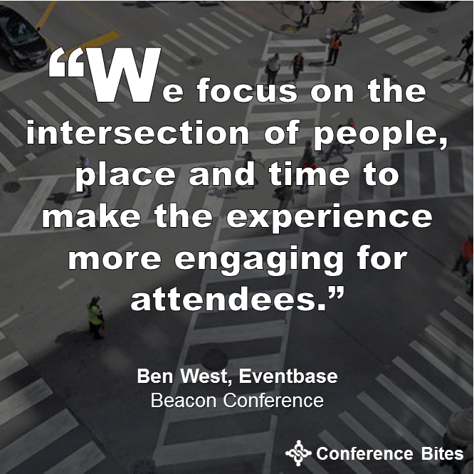 Ben West - Beacon Conference