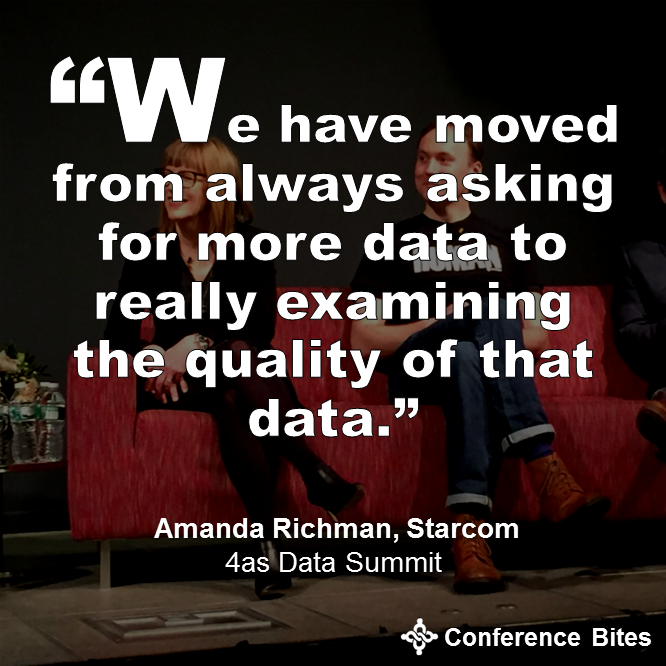 Amanda Richman - Data Summit