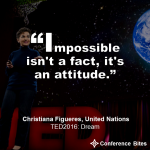 Christiana Figueres - TED2016
